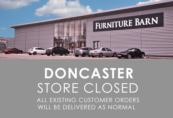 Doncaster Closed