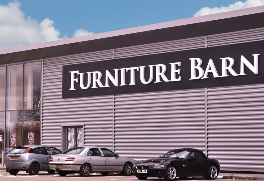 Furniture Barn Doncaster