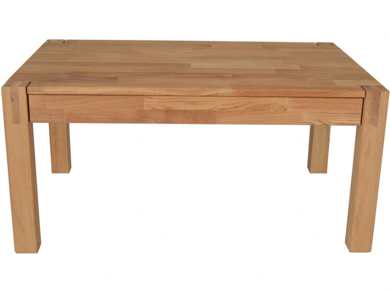 Durham Oak Coffee Table