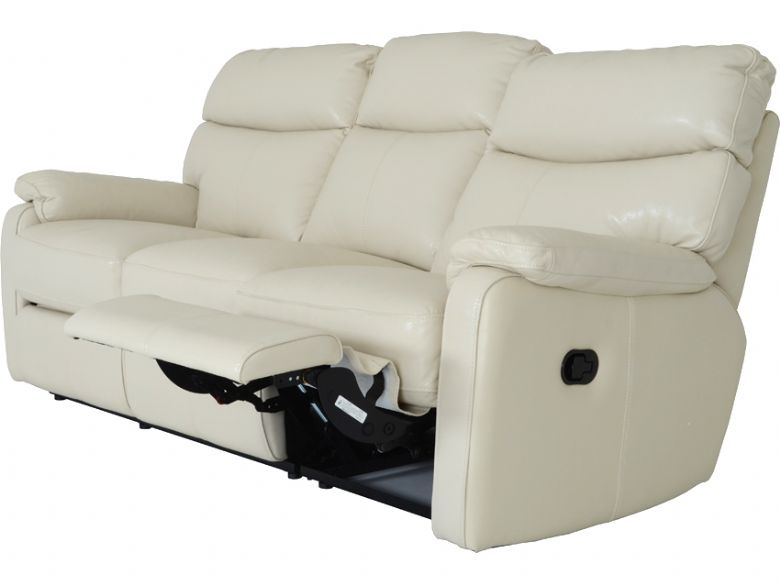 3 Seater Reclined