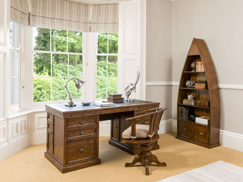 Rockwell reclaimed office collection