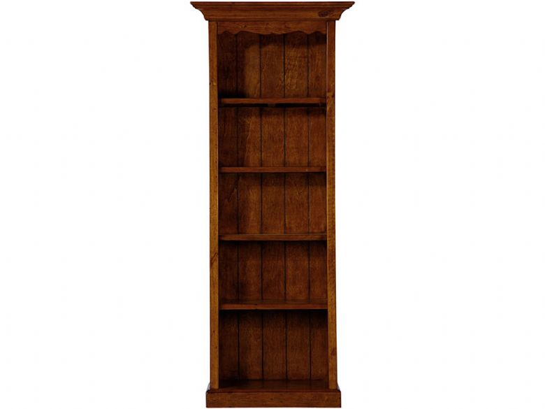 Rockwell Small 5 Shelf Bookcase