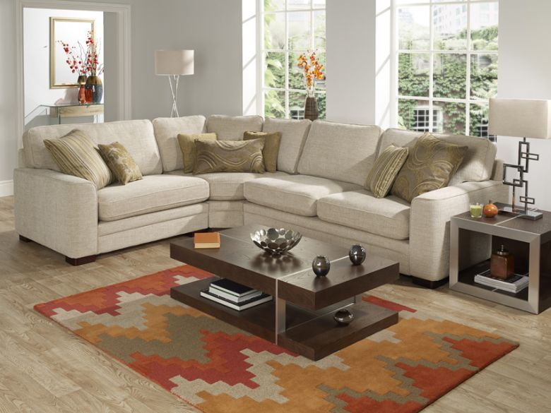 Almira Casual Modern Sofa Collection