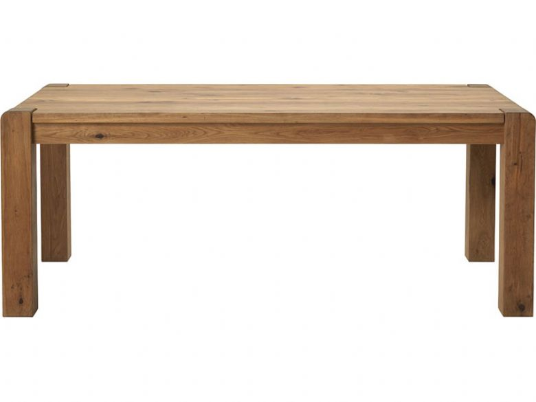 Oak 1.5m Dining Table