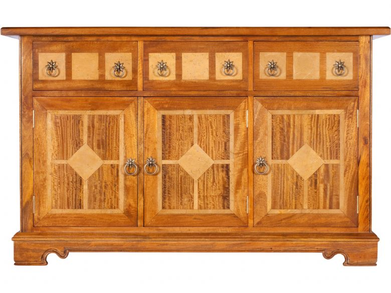 Medium Wide Sideboard