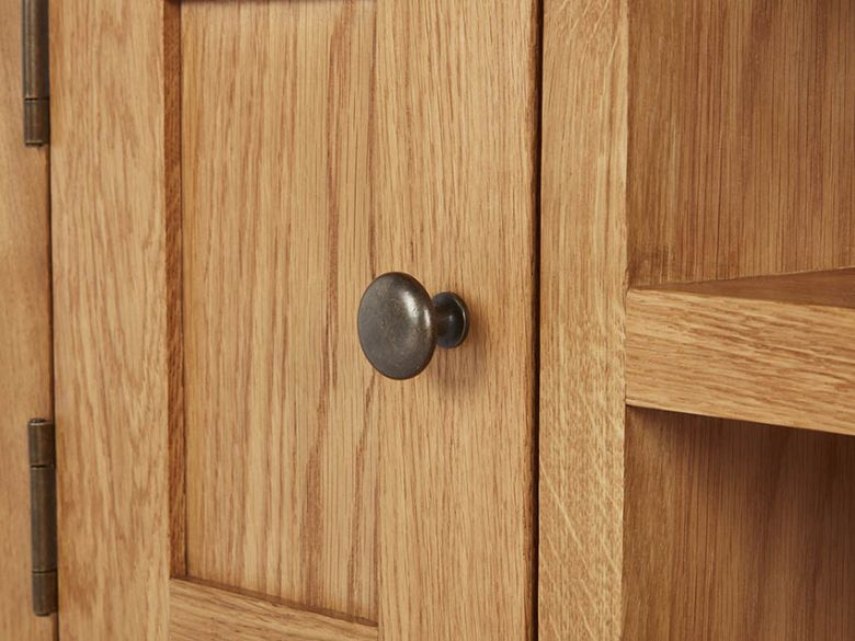 Winchester Oak TV Unit Door