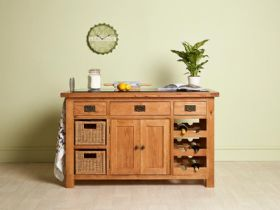 Winchester Kitchen Island