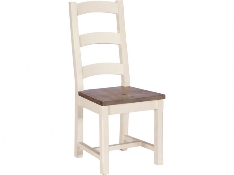 Chalcot reclaimed dining chair