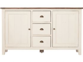 Reclaimed Wide Sideboard