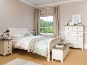 Chalcot reclaimed bedroom collection