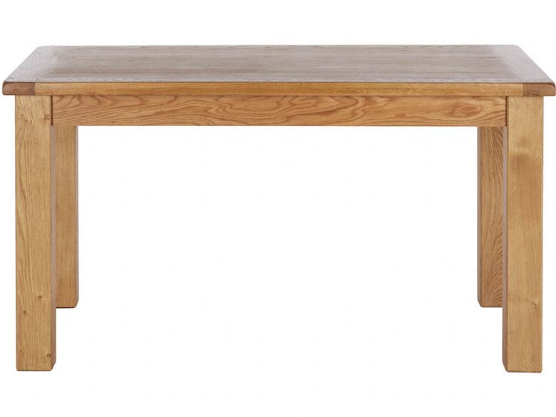 Winchester Oak Dining Table
