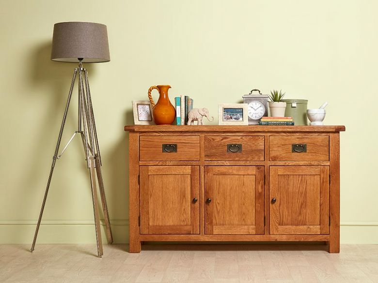 Winchester Large Sideboard