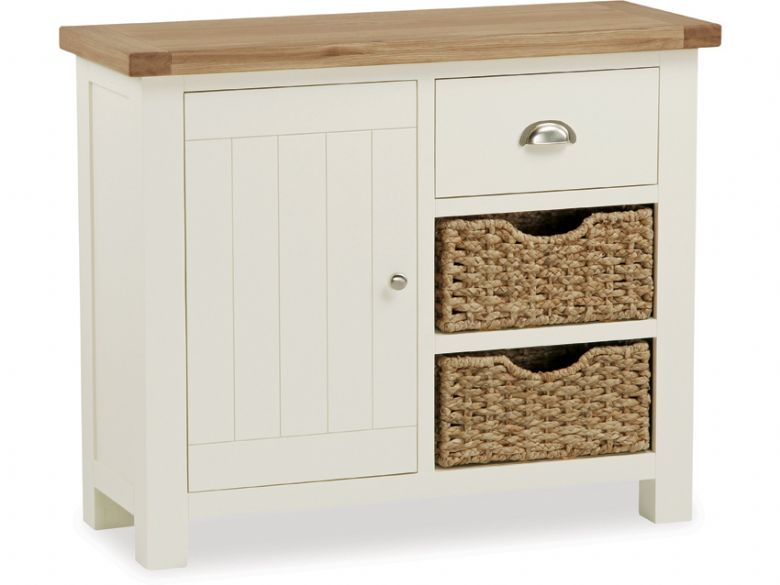 Suffolk buttermilk small sideboard