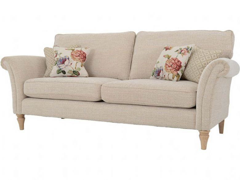 Arlinda 4 Seater Standard Back Sofa