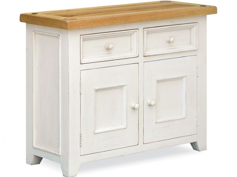 Ivory Small Sideboard