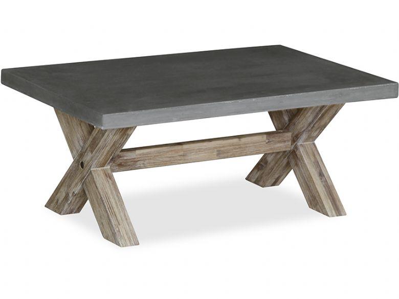 Rockhampton Modern Coffee Table