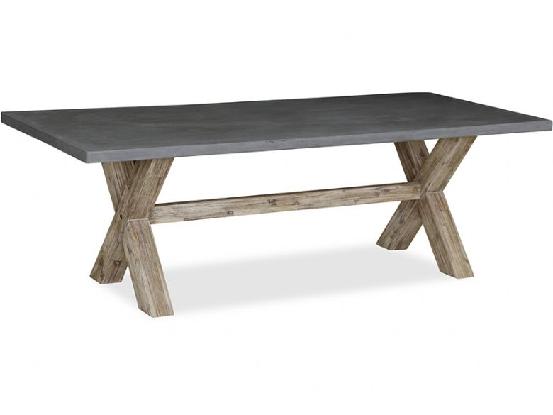 Rockhampton 190cm modern dining table