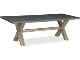 190cm Modern Dining Table