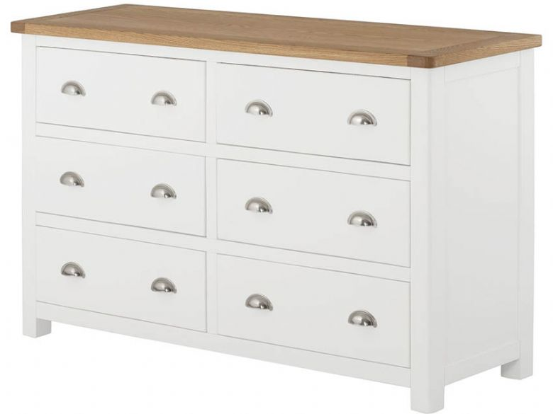Hockley 6 Drawer Chest