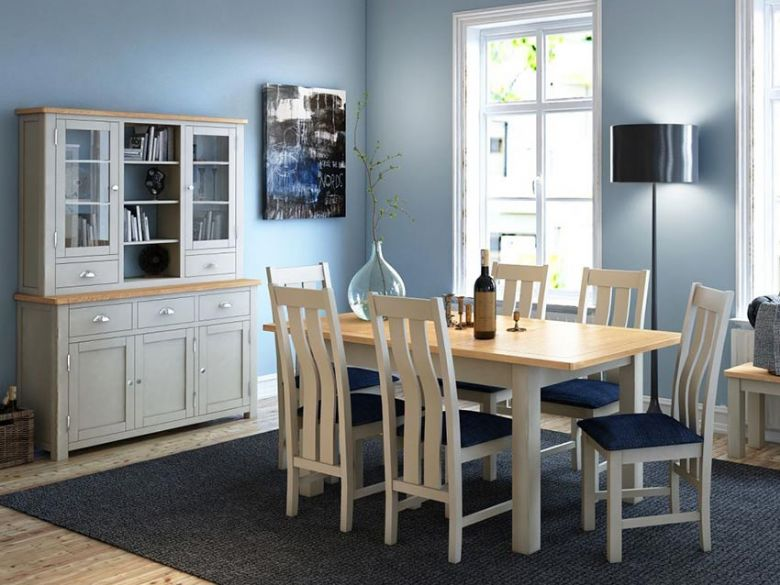 Hockley Painted Dining Range