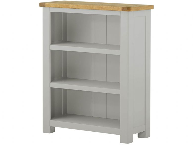 Painted Small Bookcase
