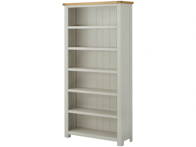 Hockley Painted Large Bookcase