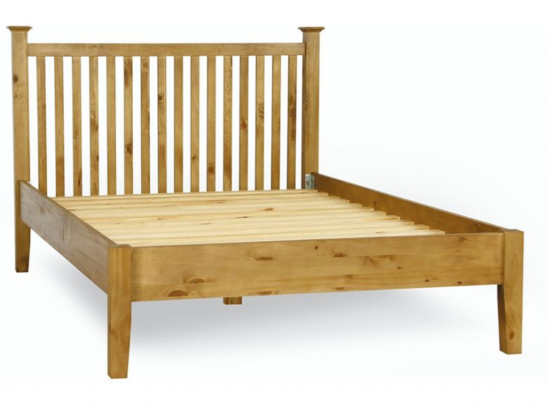 Pine 5'0 King Size Bed Frame