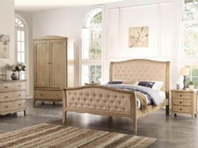 Sambre bedroom collection