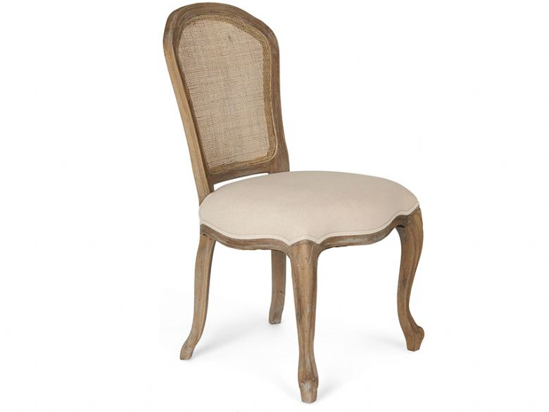 Sambre Oak Chair
