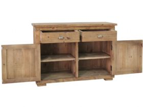 Camrose Small Sideboard Open