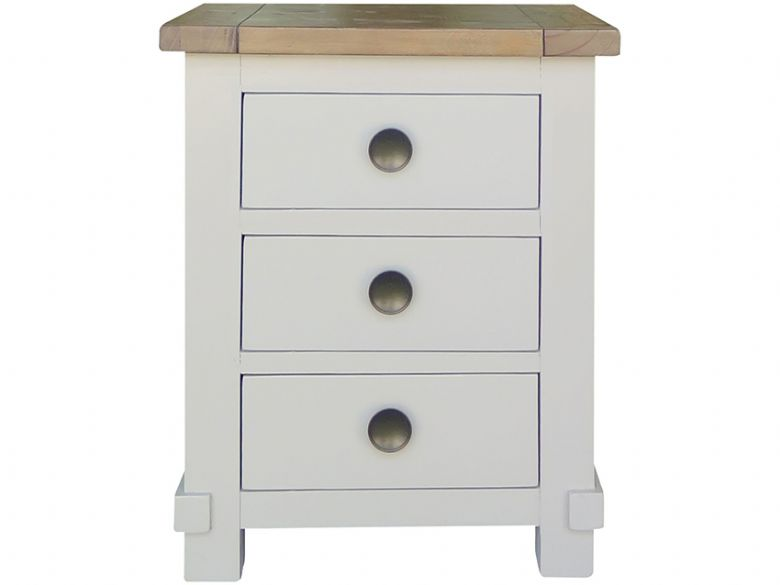 Mowbray bedside front