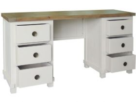 Mowbray Dressing Table Open