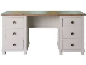 Mowbray Dressing Table Front