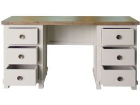 Mowbray Dressing Table Open Front