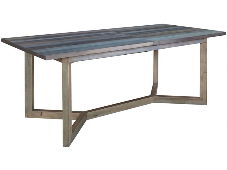 Reclaimed Small Extending Table