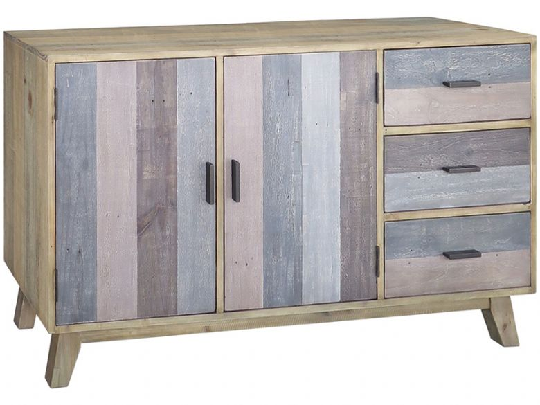 Reclaimed Large Sideboard
