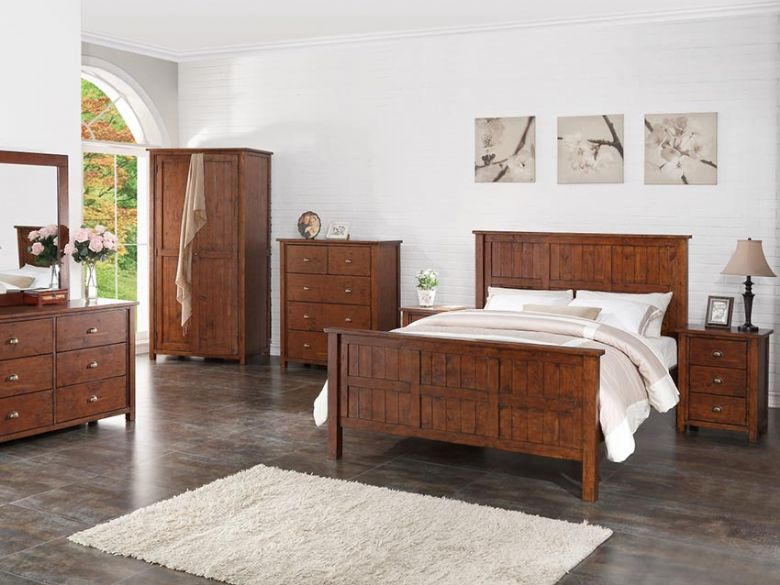 Calverton bedroom collection