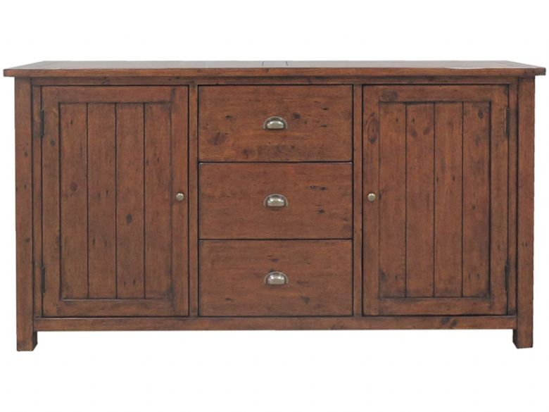 Claverton Large Sideboard Front