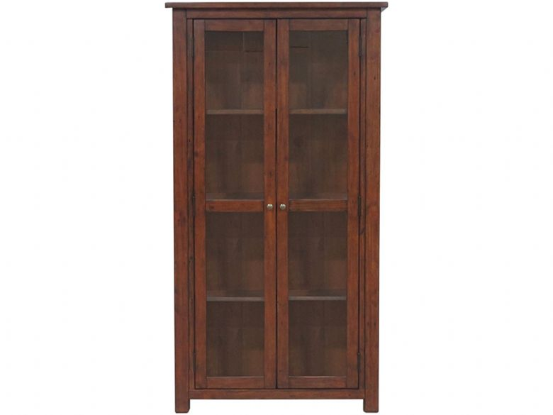Claverton Display Cabinet Front