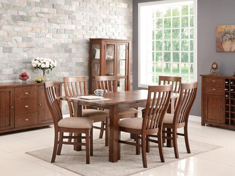 Calverton dining and living room collection