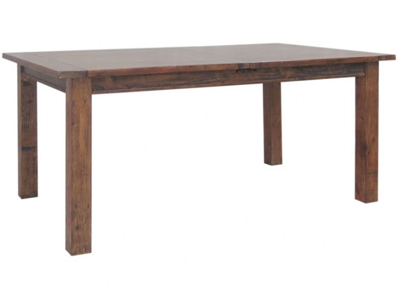 Claverton Large Extending Dining Table