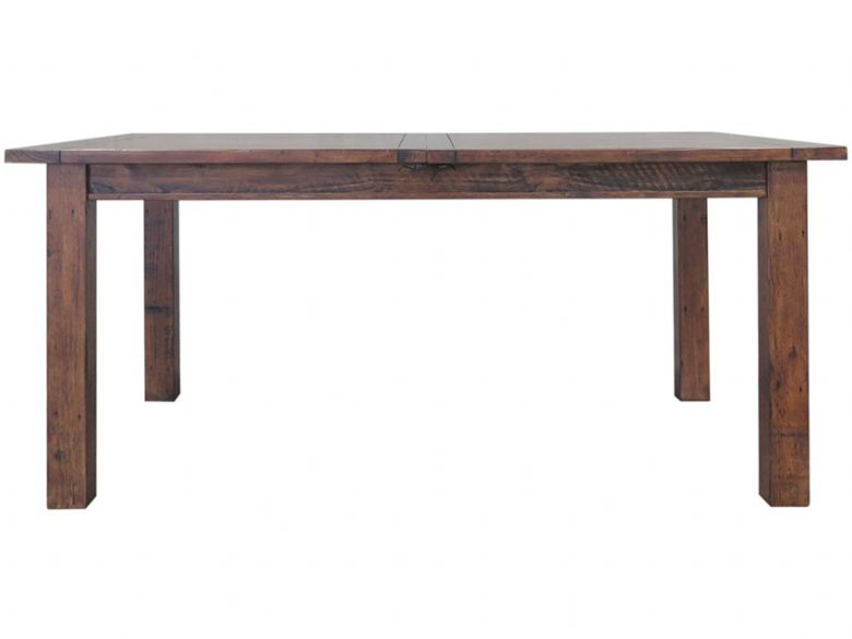 Claverton Large Extending Dining Table Front