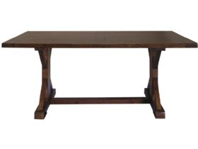 Claverton Dining Table Front