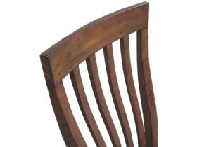 Claverton Dining Chair Close Up