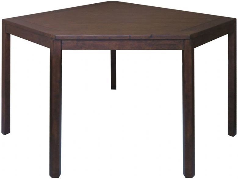 Claverton reclaimed pine corner desk furniture barn - Pine corner desks ...