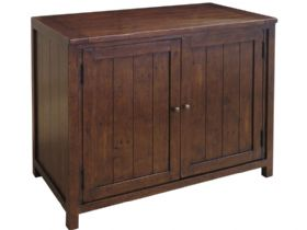 Claverton Double Cupboard Side