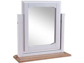 Light Grey Swing Mirror