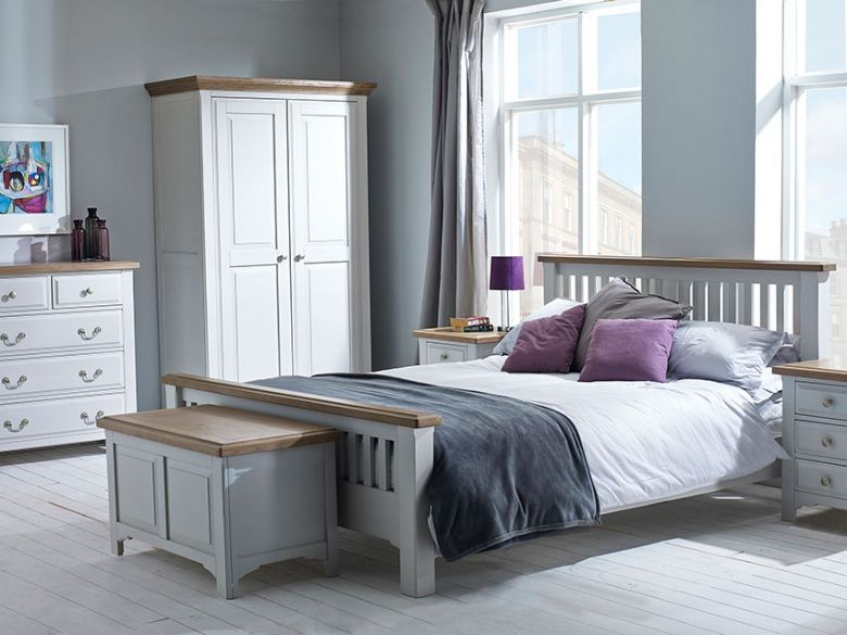 Farnborough bedroom collection