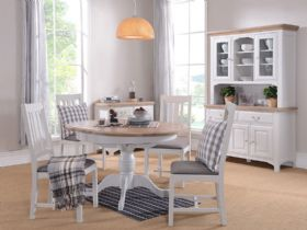 Farnborough dining collection
