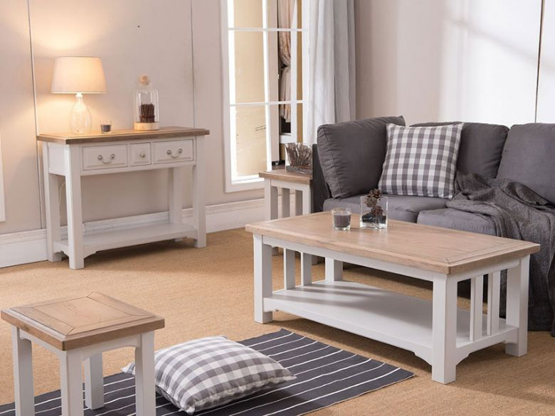 Farnborough living room collection